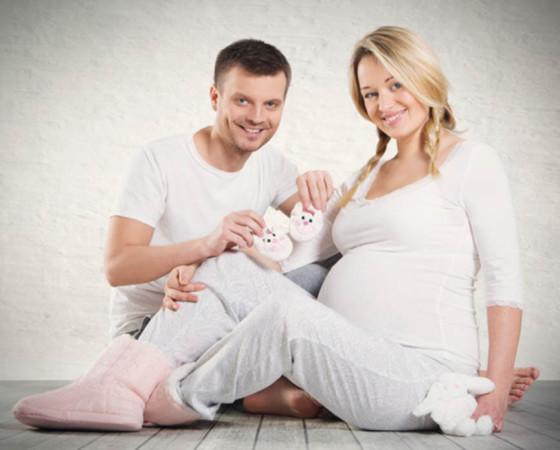 беременн-м