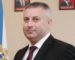 Игорь Скубенко