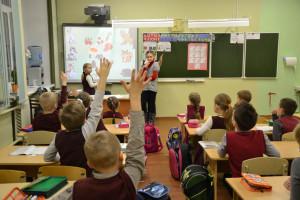 Учителя-пятиклассники: кого вызвать к доске?