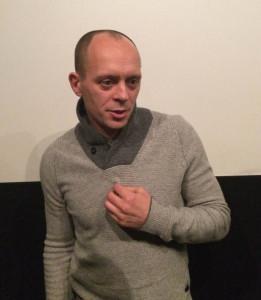 Эдуард Парри стал одним из победителей кинофестиваля «Arctic Open»— он признан лучшим режиссёром игрового фильма.