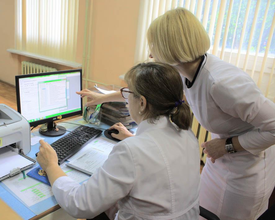 Грипп реальный — больничный виртуальный