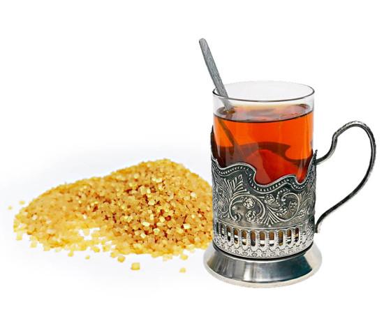 чай-m