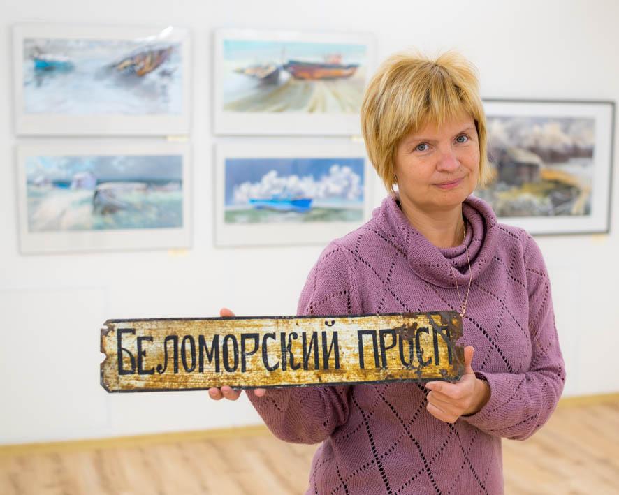 Адрес: посёлок Судострой