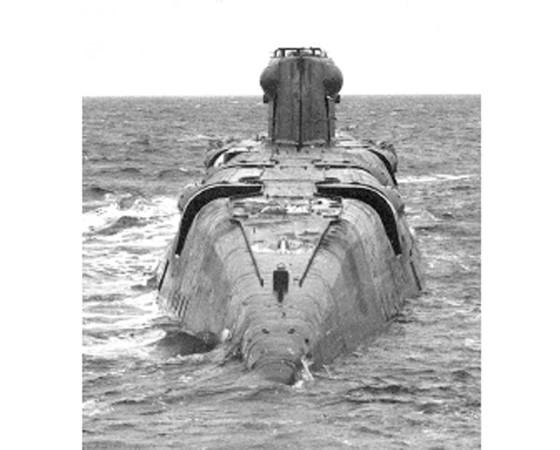 лодка-m