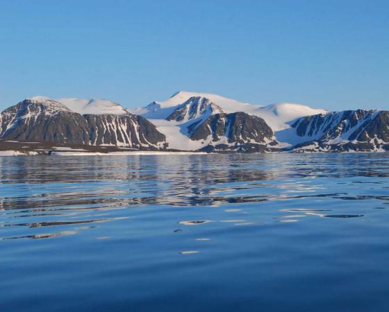 Арктика-m