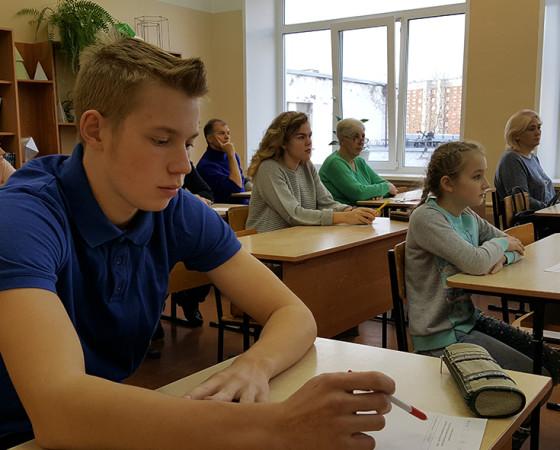 Дмитрий Сметанин: «Тесты непростые, но очень интересные!».