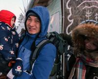 Китайские туристы интересуются турами в Поморье.