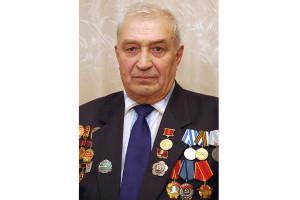 Бывший старшина второй статьи Константин Сесь.