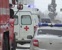В Северодвинске экстренные службы выезжали на проверку ТК «Гранд» и горбольницы № 1.