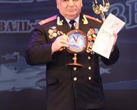 Победитель конкурса — полковник Анатолий Кардаш.