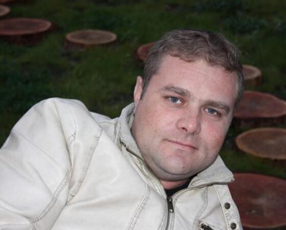 Журналист Григорий ОЖИГИН.