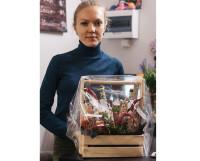 Ирина Шустикова и её мужская композиция с колбасами, которой будут рады даже женщины!