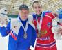Эдуард Трифонов (слева) и Данил Кузьмин.