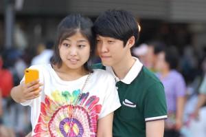 Волна сплошной компьютеризации захлестнула в Корее не только молодёжь, но...