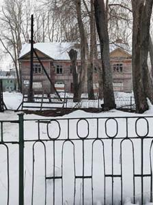 Вскоре исчезнет дом 41б на ул. Торцева.