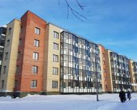 Счастливые обладатели квартир в ЖК «Атмосфера» уже получают ключи.