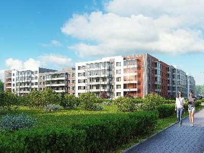 Завершить строительство ЖК «CLEVER» холдинг «Аквилон-Инвест» планирует в конце 2021 года.
