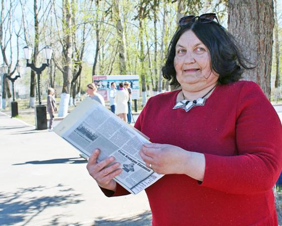 Конкурсантка София Макарова расскажет о поэтах и писателях, чья жизнь была связана с Северодвинском.