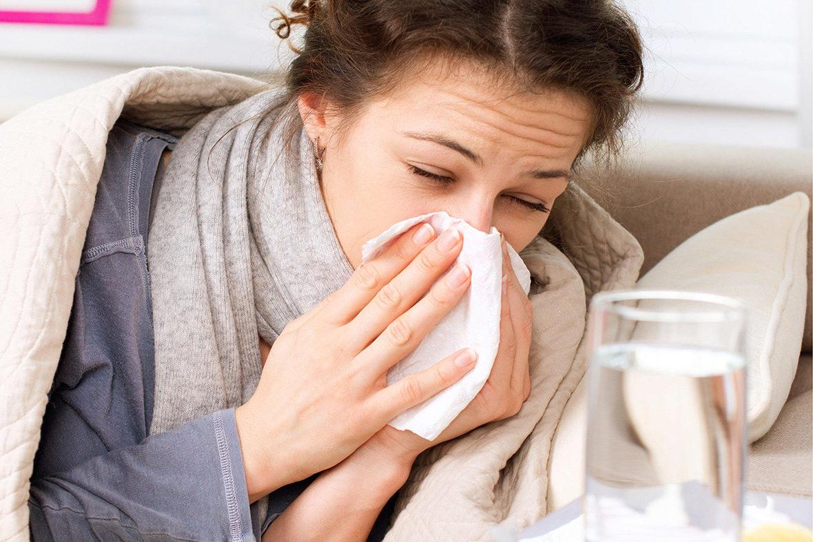 Когда грипп не страшен