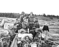 Путешествие молодые северодвинцы организовали собственными силами: разработали маршрут, подготовили технику, снаряжение, провиант.