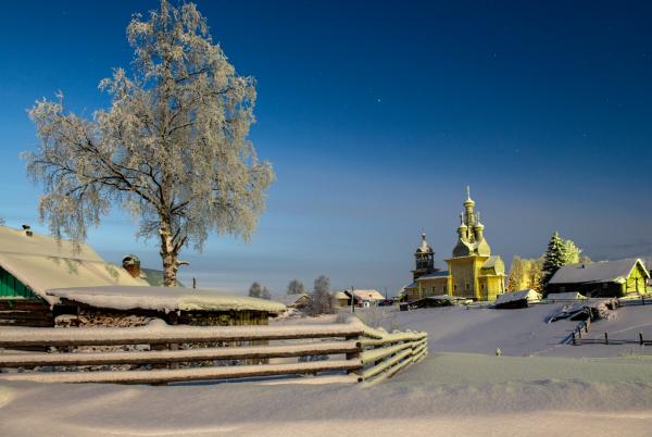 Одигитриевская церковь в новом облике.
