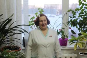 О своём родственнике Фёдоре Абрамове рассказала Татьяна Александровна Митусова.