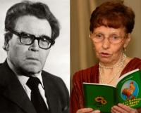 Поэты В. Шелыгин и А. Зайцева были слишком «стары» для профессионального Союза.