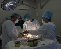 Многие бригады медиков отметят профессиональный праздник на смене, помогая людям, спасая человеческие жизни...