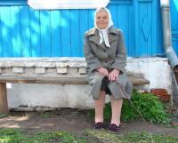 Одинокий пожилой человек нуждается в человеческом участии,  в общении с доброжелательными людьми.