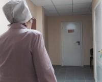 Горбольница  № 2 переведена в режим работы госпиталя по лечению пациентов с коронавирусом.