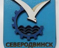 герб сев