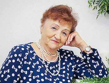 Галина Коваль
