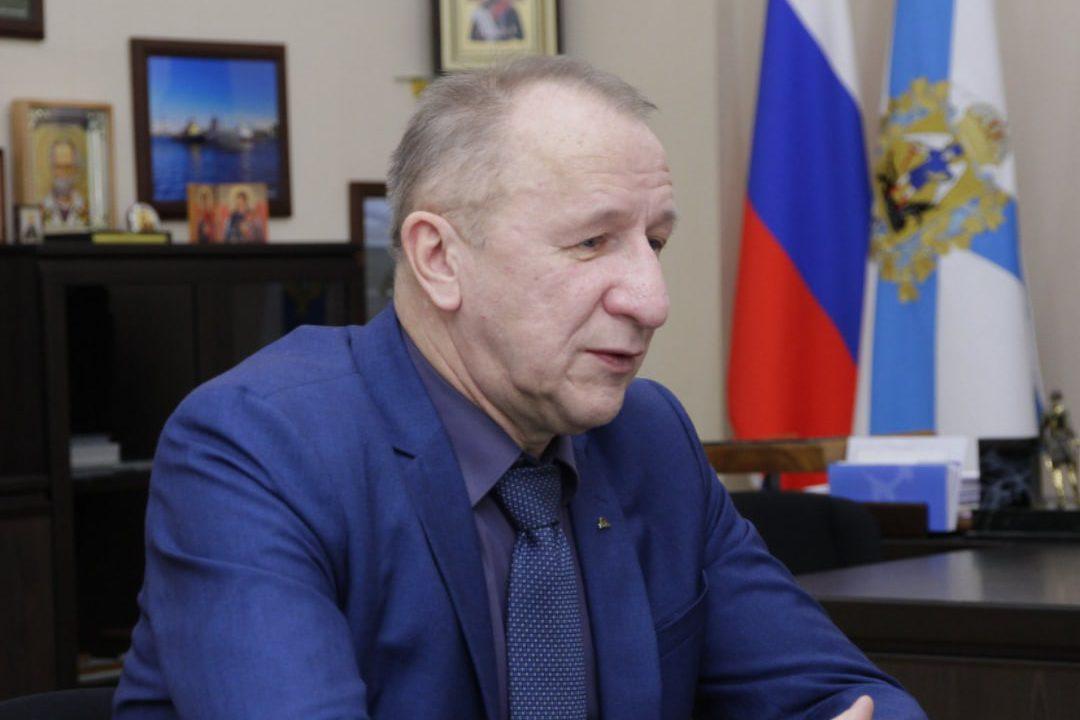 Александр Гришин  принял бразды правления