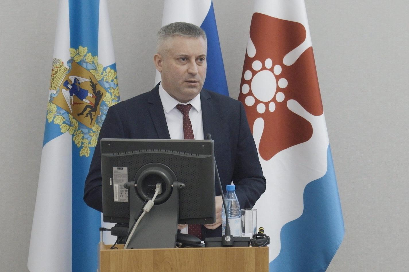 Игорь Скубенко: «Мы продолжим благоустраивать город!»