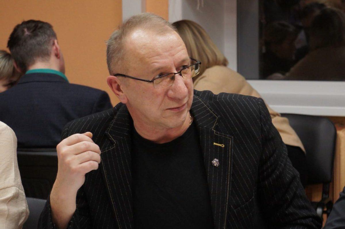 Александр Гришин: «Людям нужно проявлять больше самостоятельности»