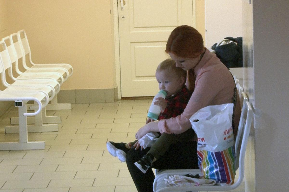 Ради здоровья малышей