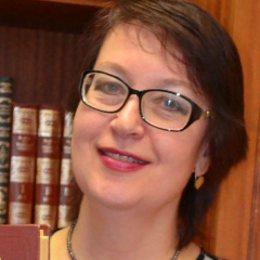 Галина Чарупа