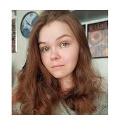 Ирина Март