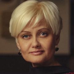 Наталья Галушина