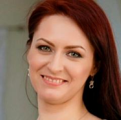 Наталья Чекалова