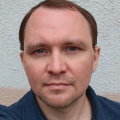 Максим Мышкин